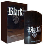 PACO RABANNE XS BLACK EDT 100ml M
