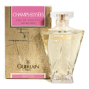Guerlain Champs-Elysees EDT 30ml W