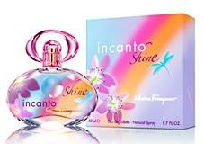 SALVATORE FERRAGAMO FERRAGAMO INCANTO SHINE EDT 50ml W
