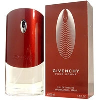 GIVENCHY POUR HOMME EDT 100ml M