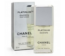 CHANEL Egoiste Platinum  EDT 100ml M