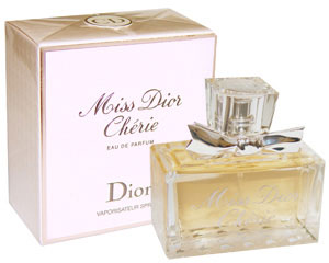 CHRISTIAN DIOR Miss Dior Cherie EDP 50ml W