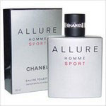CHANEL ALLURE HOMME SPORT 50ml M