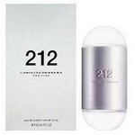 CAROLINA HERRERA 212 60ml W
