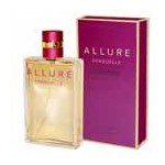 CHANEL ALLURE SENSUELLE EDP 35ml W